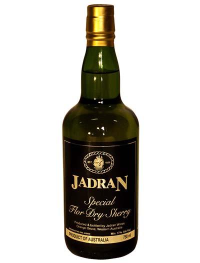 Dry_Sherry